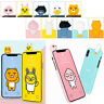 Kakao Friends Art Jelly Case for LG G8 ThinQ G7 / LG V50 V40 V30 V35 / LG Q6