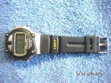 Radio Shack 63-5097 Alarm Chronograph.   Free watch Included!!!