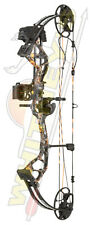 Fred Bear Archery Royale Bow with RTH Package in Wildfire - Right Hand/RH