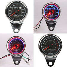 LED Speedometer Odo Tachometer For Yamaha Virago 250 535 700 750 920 1100 V-Max