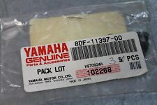 OEM NEW 1998 - 2001 Yamaha SRX600 SRX700 Gasket 8DF-11397-00 3PC/PK OEM QTY: 3