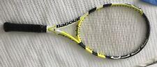 "Babolat Aeropro Drive 100 inch 4 1/2"" Tennis Racquet"