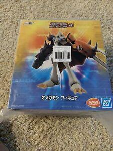 Bandai Ichibansho Digimon Adventure Omnimon Figure Omegamon