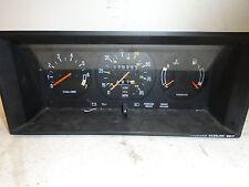 81 82 83 84 85 Volvo 240 Speedometer Gauge Cluster 170K OEM 1259790 1259764