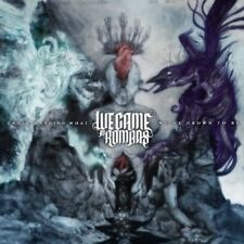We Came as Romans - Understanding What We've Grown to Be [New CD] Deluxe Edition