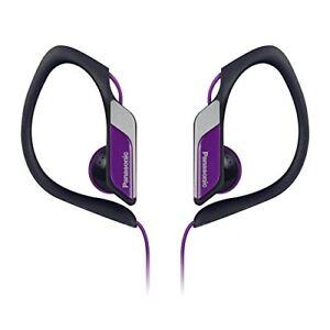 Panasonic RP-HS34E - Auriculares de clip (3.5 mm)