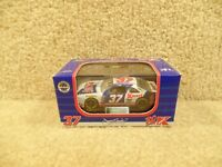 New 1997 Revell 1:64 Diecast NASCAR Jeremy Mayfield K-Mart RC Thunderbird #37