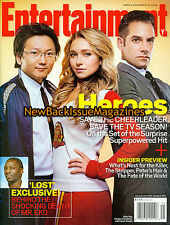 Entertainment Weekly 11/06,Hayden Panettiere,November 2006,NEW