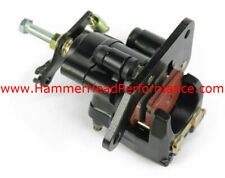 New Go-kart parts, rear brake caliper 6.000.229 - 150cc Hammerhead / Trailmaster