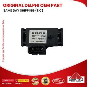 Delphi Map Sensor for Daewoo 1.5i 08Y 19Y 68Y 1.5L 4cyl G15MF PS100075 CMS206