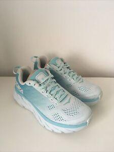 Hoka One One Womens Clifton 6 Running Shoes - UK Size 4.5