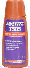 Loctite 7505 Super Antiruggine 200ml Pulizia senza Piombo a Base D'Acqua