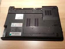 Scocca Fujitsu Siemens Esprimo Mobile V5505 - sportellini cover base bottom case