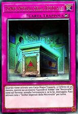 YU-GI-OH! MAGO-IT089  Tombe Imperiali della Necrovalle rara 1°ediz. ita yugioh