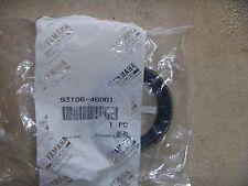 NEW NOS OEM Yamaha Rear Wheel & Arm Oil Seal 93106-46001 125 250 350 Raptor