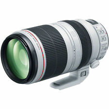 NEW Canon EF 100-400mm f/4.5-5.6L IS II USM - UK NEXT DAY DELIVERY