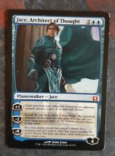 Mtg jace, architect of thought x 1 great condition
