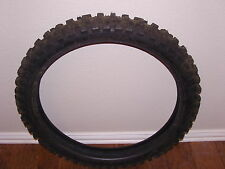 "NOS Vintage Dunlop GeoMax MX51F Motocross Tire Wheel 51M 80/100-21"""
