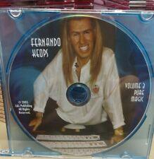 Fernando Keops Vol. 2-Gambling Effects Dvd 2005