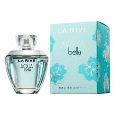 (10,99€/100ml) LA RIVE AQUA BELLA Eau de Parfüm EDP 100ml ** NEU & OVP **