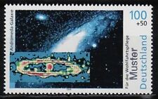 Specimen, Germany ScB855 The Cosmos, Space, Andromeda Galaxy.