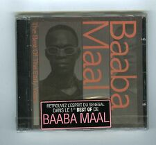 CD (NEW) BAABA MAAL BEST OF EARLY YEARS