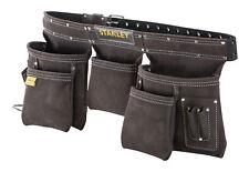 Stanley Werkzeug- und Montagetasche STST1-80113 Leder - STST1-80113