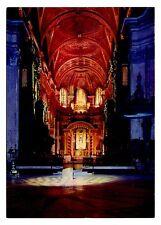 St Paul's Cathedral Postcard Son et Lumiere England United Kingdom Sounds Lights