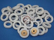 Tank Workshop 1/35 M1000 HETS Wheels (42 pieces) (for Hobby Boss 85502) 350119