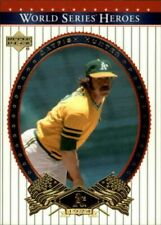 2002 Upper Deck World Series Heroes BB 1-180 A4366 - You Pick - 10+ FREE SHIP