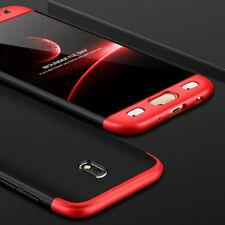 Funda carcasa GKK 3 en 1 completo 360º para Samsung Galaxy J7 (2017)
