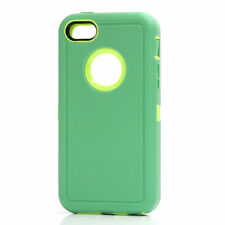 Generic Green Cases, Covers and Skins for Mobile Phone