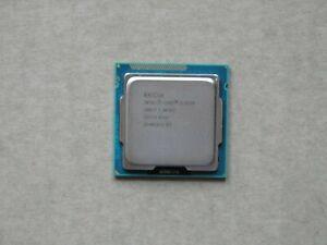 Intel Core i5 - 3570 Prozessor CPU 3,4GHZ 1155
