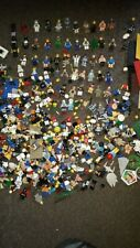 LEGO Mini Figures job lot hundreds with accessories