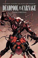 Deadpool VS Carnage (bunn Cullen) | Panini