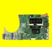 S551LA Motherboard For ASUS S551L V551L R551L S551LB Laptop i3-4010U Mainboard