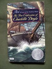 The True Confessions of Charlotte Doyle by Avi (2003, Paperback)