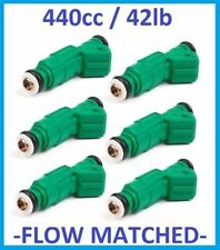 Fuel Injectors Holden Commodore VN - VY V6 42LB 440cc E85 Safe 0280155968