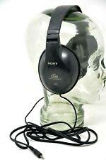 Sony MDR-CD10 HEADPHONES  Digital Reference 3.5mm jack