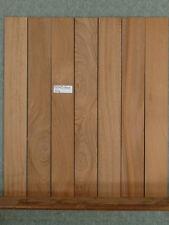 Mahogany/Sapele 950x115x8mm Slats/Strip/Blank/Board/Plank/Wood/Piece/Threshold