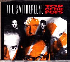 The Smithereens-Top Of the Pops cd maxi single