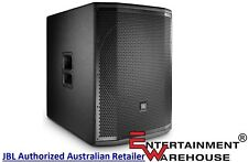 """JBL PRX818XLF 18"""" Self-Powered Subwoofer System with Wi-Fi"""