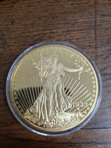 1993 Gold Double Eagle Proof Coin