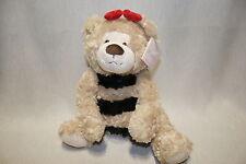 "NEW W/ Tag! GUND MARY KAY ASH Charitable Foundation  2012 BEA BEE BEAR 15"" CUTE!"