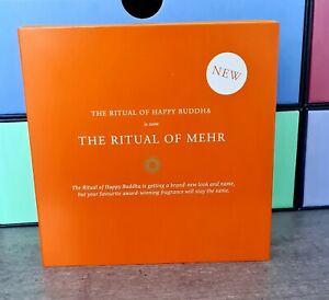 Rituals The Ritual Of Mehr Geschenkset  Shower Gel+Home Perfume NEU