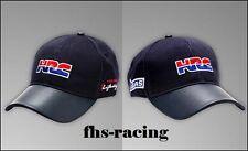 Original honda bulls cap, gas, hrc, racing basecap cap gorra béisbol-Cap!