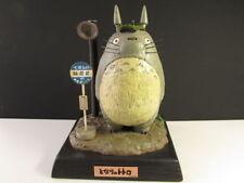 My Neighbor Totoro / Light up Diorama Bus Stop / Ghibli Japan Anime Collection