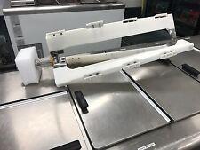carpigiani LB 1002 RTX complete gelato dasher assembly