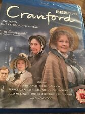 Cranford (Blu Ray Region Free) BBC Factory Sealed FAST SHIPPING
