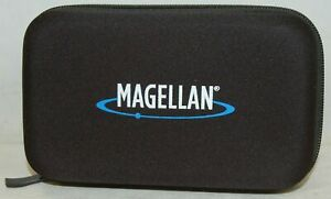 "NEW Genuine Magellan EVA Travel Case for all Magellan 4.3"", 4.7"", and 5.0"" GPS"